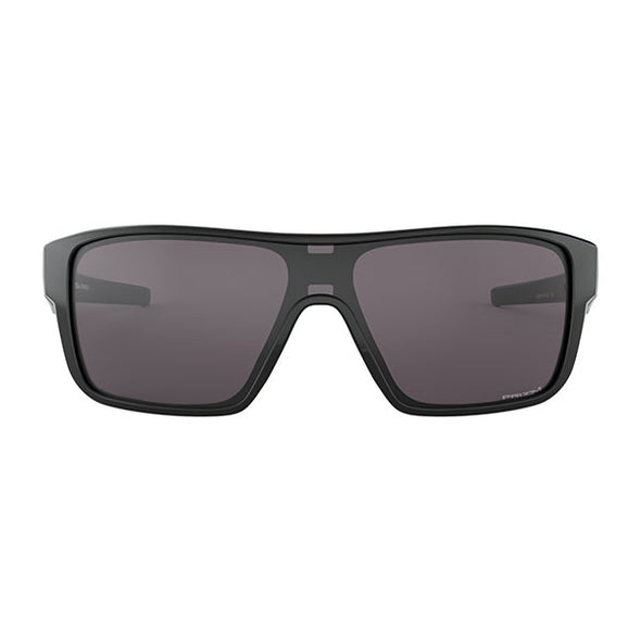 Oakley Straightback Polished Black with Prizm Gray (OO9411-0127)