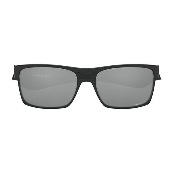 Oakley TwoFace Polished Black with Prizm Black (OO9189-3760)