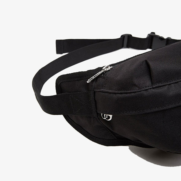 Obey Drop Out Sling Pack Black