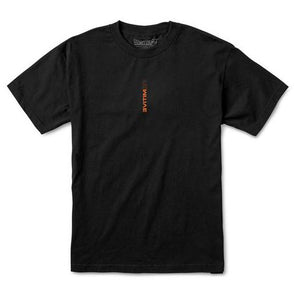 Primitive DBZ Cell Forms Tee Black