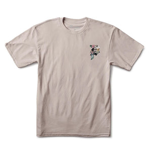 Primitive Dirty P Tropics Tee Sand