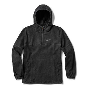 Primitive Endeavor Anorak SP19 Denim Black