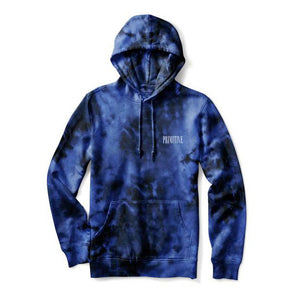 Primitive Revenge Hood Navy Wash