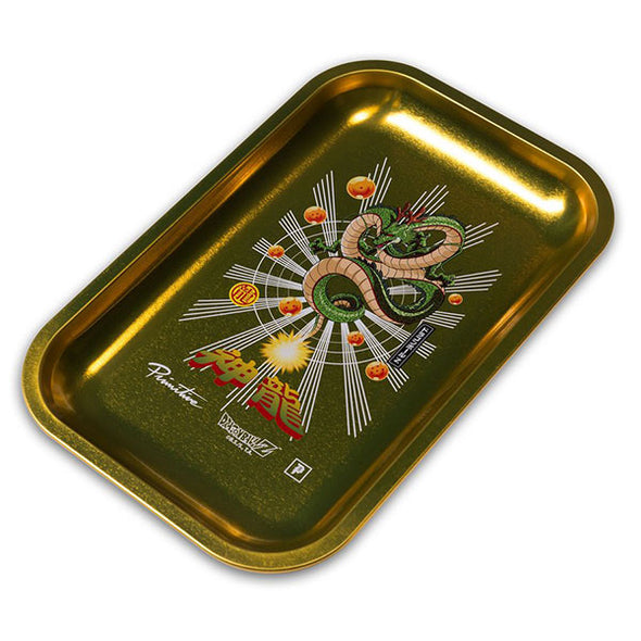 Primitive DBZ Shenron Wish Tray Gold