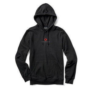 Primitive x Naruto Crows Hood Black