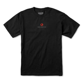 Primitive x Naruto Crows Tee Black