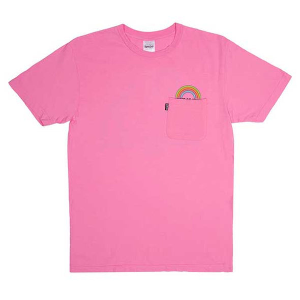 RIPNDIP My Little Nerm Tee Pink