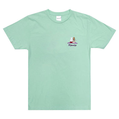 RIPNDIP Suns Out Buns Out Tee Mint