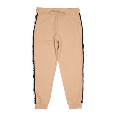 RIPNDIP Taped Sweat Pants Tan