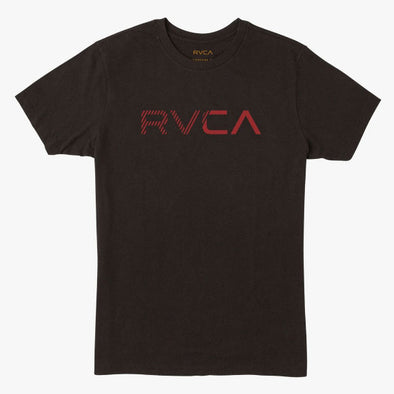 RVCA Blinded T-Shirt Black