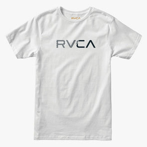 RVCA Blinded T-Shirt White