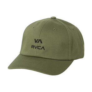RVCA Santiago Sport Cap Fatigue - Xtreme Boardshop