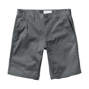 RVCA Week-End Shorts Pavement - Xtreme Boardshop