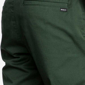 RVCA Week-end Stretch Pants Sycamore