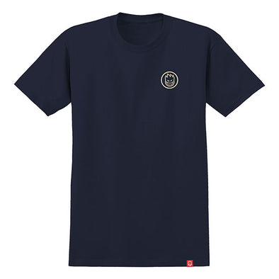 Spitfire Classic Swirl Navy/Discharged