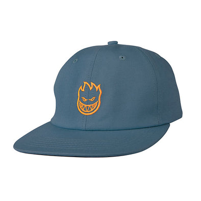 Spitfire Lil Bighead Strapback Blue/Orange