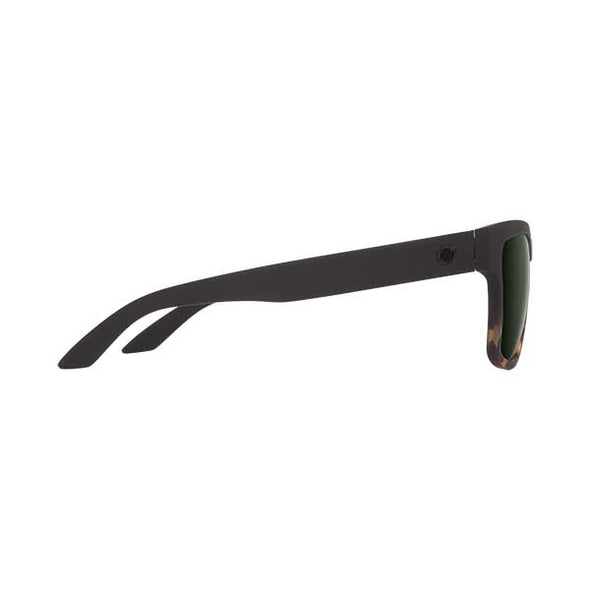 Spy Optic Haight 2 Soft Matte Black-Tort Fade/Happy Gray Green (673232163863)