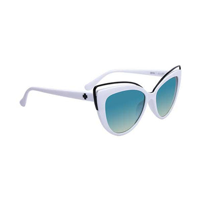 Spy Optic Julep White/Turquoise Fade (6700000000006)