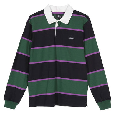 Stussy Blake Rugby Forest