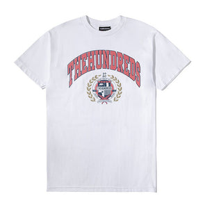 The Hundreds Alma T-Shirt White