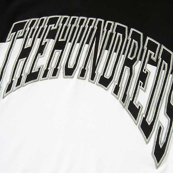 The Hundreds Arch Shirt Black