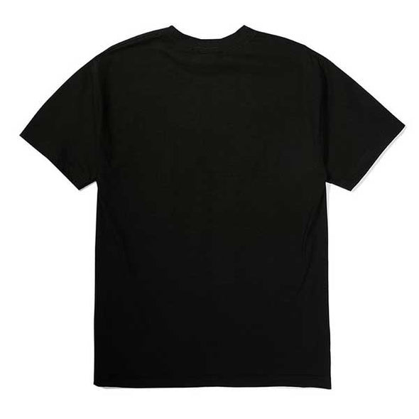The Hundreds Block T-Shirt Black
