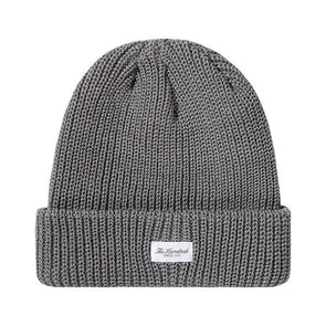 The Hundreds Crisp Beanie Grey