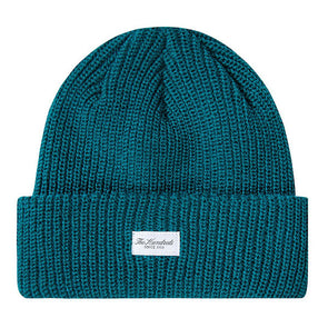 The Hundreds Crisp Beanie Emerald