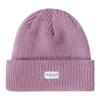 The Hundreds Crisp Beanie Lavender