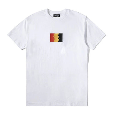 The Hundreds Flag T-Shirt White