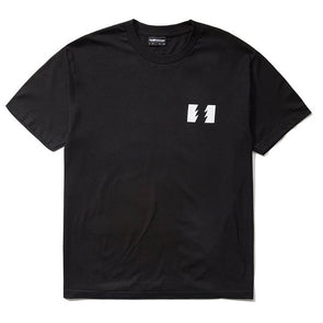 The Hundreds Wildfire T-Shirt Black