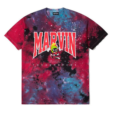 The Hundreds Marvin Flag T-Shirt Multiple