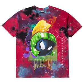 The Hundreds Marvin Space T-Shirt Multiple