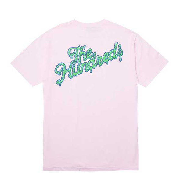The Hundreds Ooze Slant Pink - Xtreme Boardshop