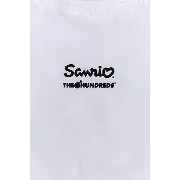 The Hundreds Pekkle T-Shirt White