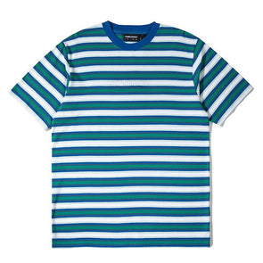 The Hundreds Pike T-Shirt Blue