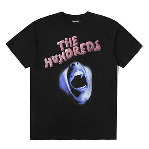 The Hundreds Pulse T-Shirt Black