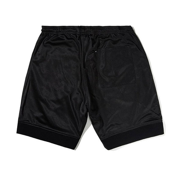 The Hundreds Reversible Rim Shorts Red