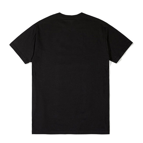 The Hundreds Sunset T-Shirt Black