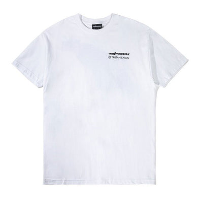 The Hundreds Wolfman T-Shirt White
