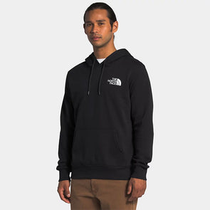 The North Face Box NSE Pullover Hoodie TNF Black