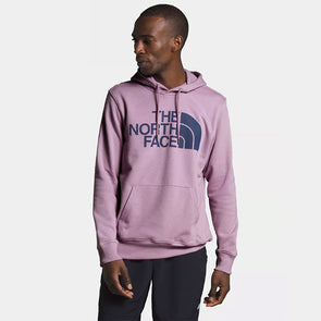 The North Face Half Dome Pullover Hoodie Lavender Mist