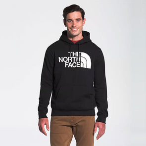 The North Face Half Dome Pullover Hoodie TNF Black