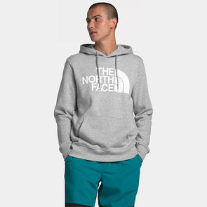 The North Face Half Dome Pullover Hoodie TNF Light Grey Heather