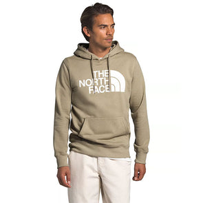 The North Face Half Dome Pullover Hoodie Twill Beige