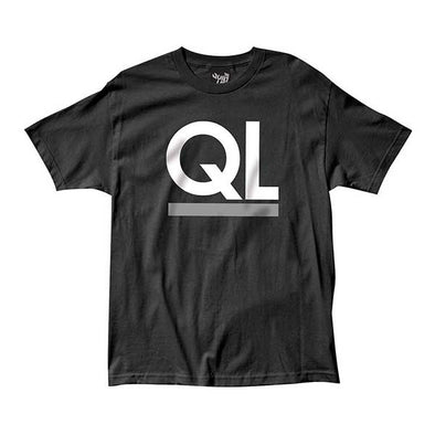 The Quiet Life Periodic Black - Xtreme Boardshop
