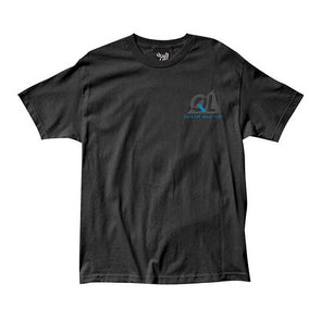 The Quiet Life Reflective Black - Xtreme Boardshop