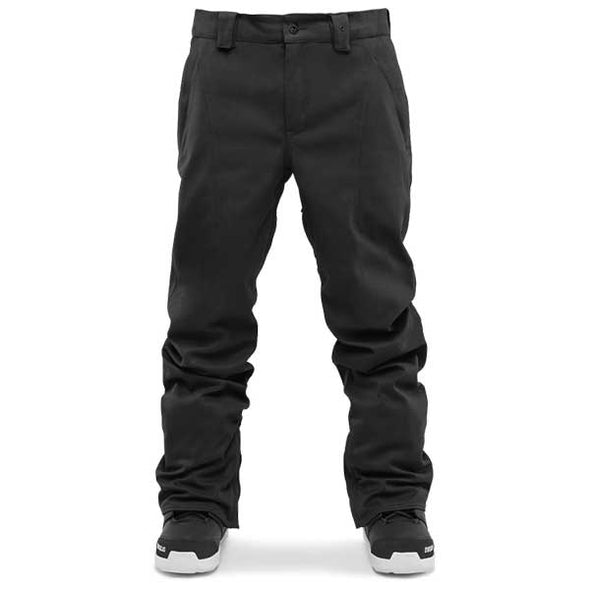 ThirtyTwo 2019 Men's Essex Chino Slim Pant Black