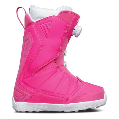 ThirtyTwo 2017 Women's Lashed BOA Pink - Xtreme Boardshop