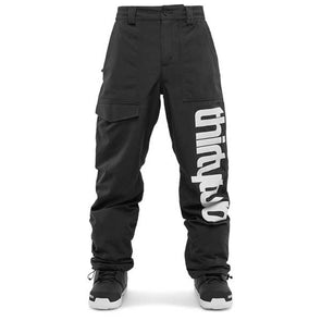 ThirtyTwo 2019 Men's Sweeper Pant Black
